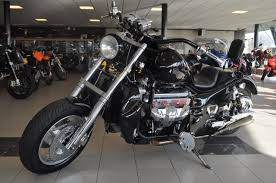 Boss Hoss mc special bij ons in de showroom